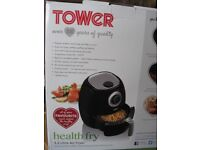 TOWER HEALTH FRY 3.2LTR AIR FRY