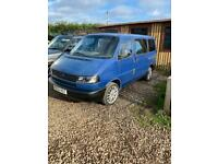 VW T4 lone nose 1997