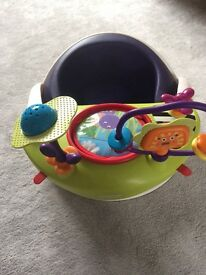 Mamas & Papas Support Seat (bumbo)