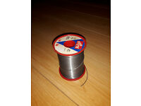 Solder Wire 60/40 Roll over 2Kg remaining