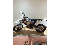 Ktm 350 exc six days agintina