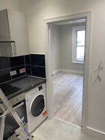Spacious studio flat in 7king