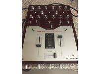 HAK 320 mixer