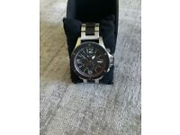 Men's Armani watch
