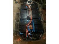 Mitsubishi Outlander phev hybrid battery complete