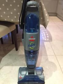 Bissell Flip-!t hard floor cleaner