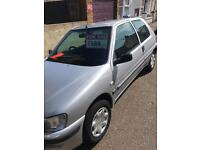 Peugeot 106 independence 1.1