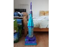 Dyson DC07 All Floors Upright Hoover Vacuum Cleaner tools