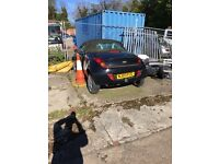 Ford ka convertible for spares or repair