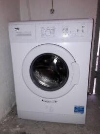 Washing Machine for sale 11 months old