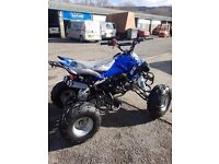 125CC QUAD BIKE BRAND NEW 2017 | CREDIT & DEBIT CARDS ACCEPTED