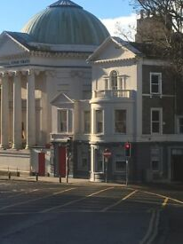 Office to Let - Perth City Centre - Museum Area