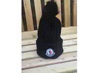 Moncler Hat Wooly Hat Beanie Hat Designer Hat Pom Pom Fur Hat Kids Adults