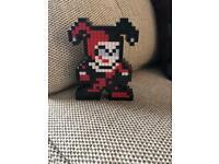 Pixel Pals Harley Quinn