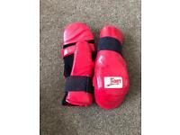 Sparring Gloves