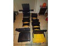 Dewalt Tstak - Tool Storage Tool Boxes Dewalt Tool