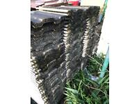 FREE — Marley Ludlow roof tiles