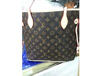 Louis Vuitton all colours hand bag - free postage