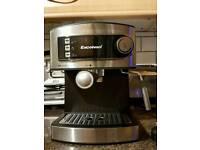 Excelvan Coffee Machine - Great Condition