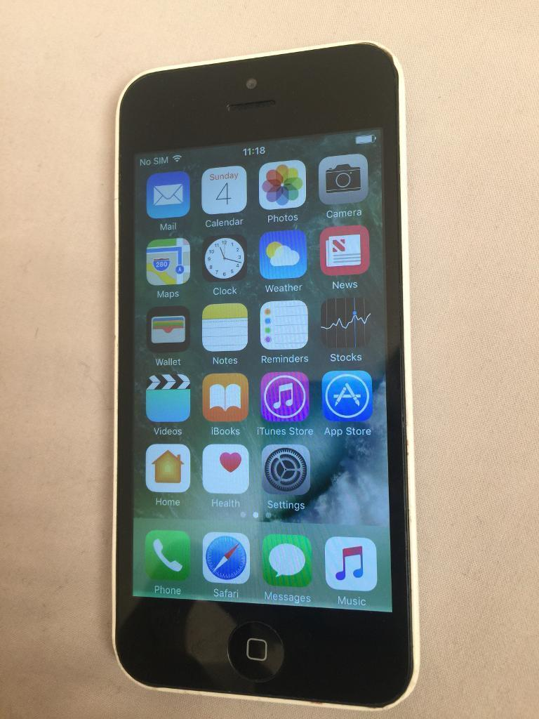 Cheap iPhone 5c unlockedin Leicester, LeicestershireGumtree - IPhone 5c white 16gb good condition has general wear around edges and back but screen excellent unlocked to any network. Comes with charger (no box) Collection from loughbrough or can deliver for fuel