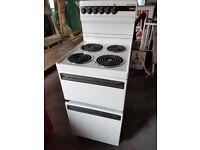 Slimline cooker, space saving good working order