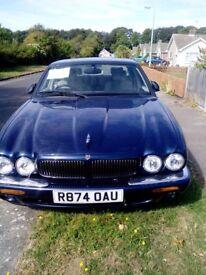 For sale Jaguar XJ8 3.2 V8