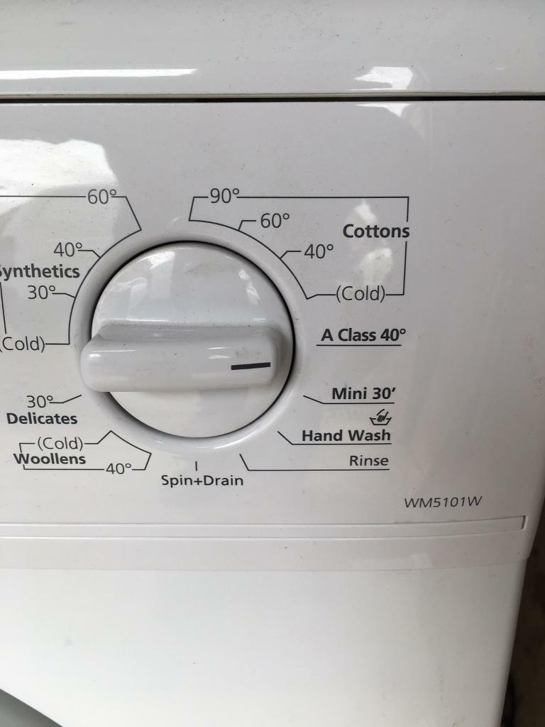 Beko washing machine | in Nuthall, Nottinghamshire | Gumtree