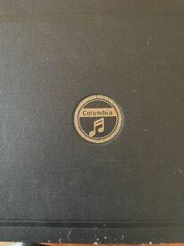 Set of Jazz Vinyl Records