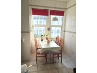 STILL AVAILABLE!! LARGE ONE BED FLAT. Private landlord. 5 mins walk to *Tooting Bec Station*