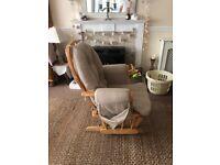 Nursing rocking chair FREE!