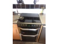 Great condition electric cooker - Belling FSE60MF - £150. High street: £499.99. Today only!