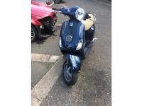 Piaggio Vespa lx 125cc