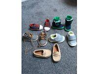 Zara brand new baby shoes