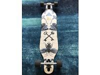 Arbor Axis 40 Longboard Skateboard