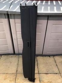 X5 Parcel shelf