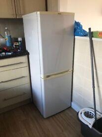 Smallish Fridge freezer ready to collect 29th aug !