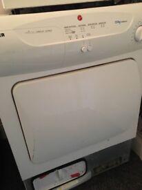 Hoover Tumble dryer 7.5kg condenser
