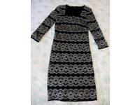 Dress by Roman