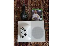 Xbox one, Fifa 18, one controller