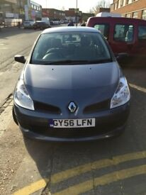 Renault Clio 1.2 expression low mileage