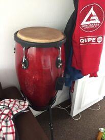 Conga drum - Excellent condition
