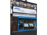 SHOP TO LET - CLASS A1 RETAIL - CRICKLEWOOD NW2