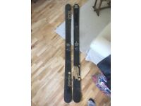 Volkl 'Gotama' All Mountain Ski's. Never Used Brand New without Bindings