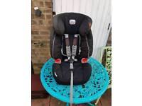 Britax child's car seat 9-18kg