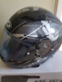 RST Motorbike Helmet .Great condition