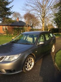 SAAB 9-3 Vector Sport 1.9 TiD 2009 Full Leather