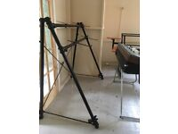Double Keyboard Stand - Perfect Condition