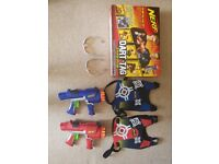 NERF DART TAG 2 Player System (Boxed) [GOOD CONDITION]