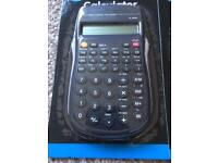 SET OF 10 NEW Scientific Calculators