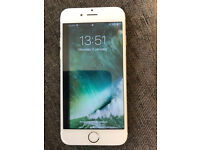 IPHONE 6 GOLD 32 gb UNLOCKED